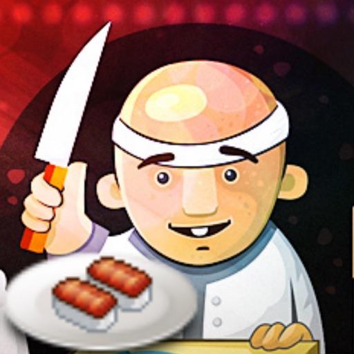 Sushi Go Round - Simulation Game