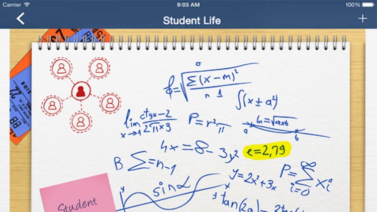 Notebook Lite - Take Notes & Handwriting screenshot-4