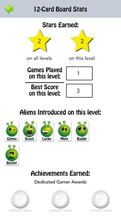 Alien Match Up-3