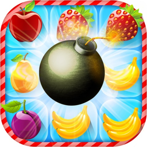 Amazing Fruit World: New Farm