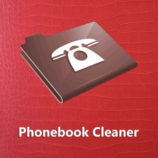 Address Book Cleaner and Duplicate Remover
