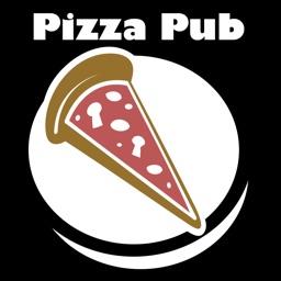 College Hill Pizza Pub