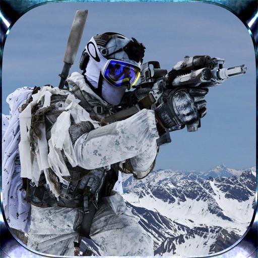 русский армия бесшумный убийца снайпер Стрелок 3D : Псих Выстрел в голову Игра