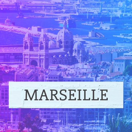 Marseille Tourism Guide