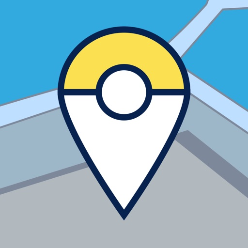 Poke Locator for Pokemon GO