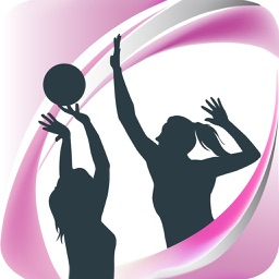 Netball Coach Plus HD