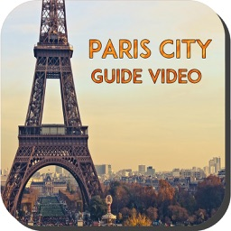 Paris City Guide Video