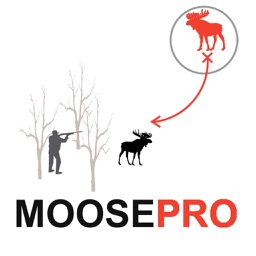 Moose Hunting Simulator for Big Game Hunting - (ad free)