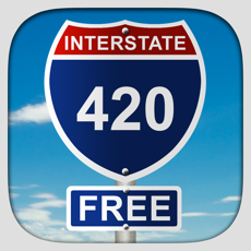 Activities of Interstate 420 - Free