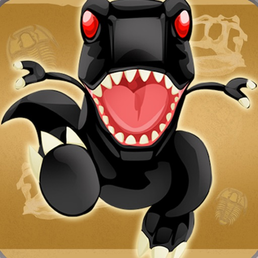 A Bloody Dino Rampage PRO - Full Dinosaur Assault Version iOS App