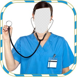 Doctor Suit Photo Maker :Doctor Suits - Nurse Costumes
