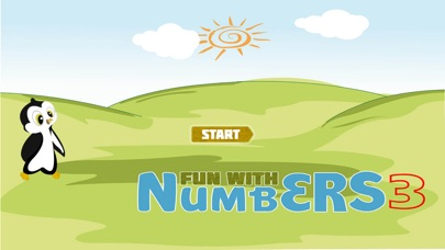 Fun With Numbers 3 - Maths Made Fun Screenshot
