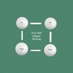 Four Ball League Scoring