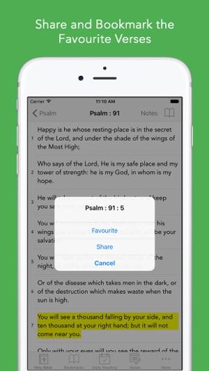 Catholic Bible: Bible with Catholic News and Saint a day