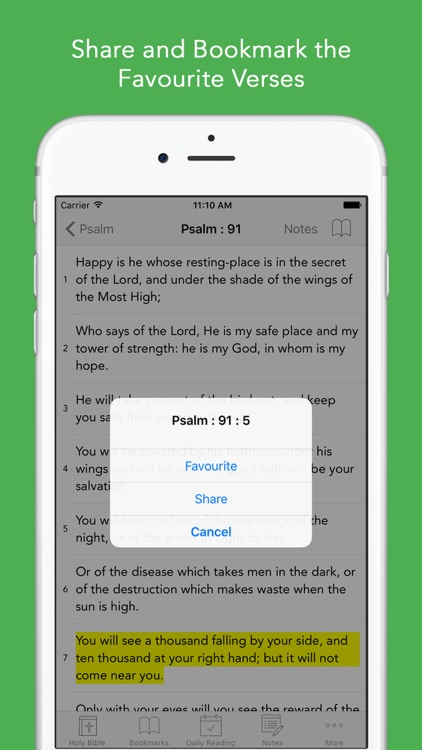 Catholic Bible: Bible with Catholic News and Saint a day, daily readings app for Catholics screenshot-3