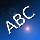 Phonetic Alphabet Viewer icon