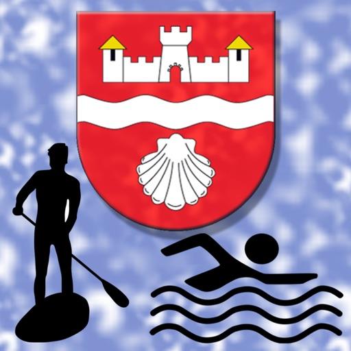 Strandbad Beckenried icon