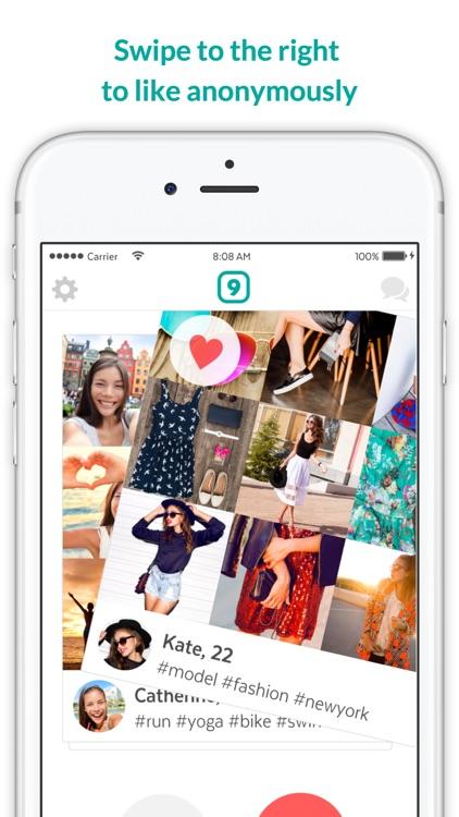 nine - Meet Instagrammers through your best nine photos on Instagram