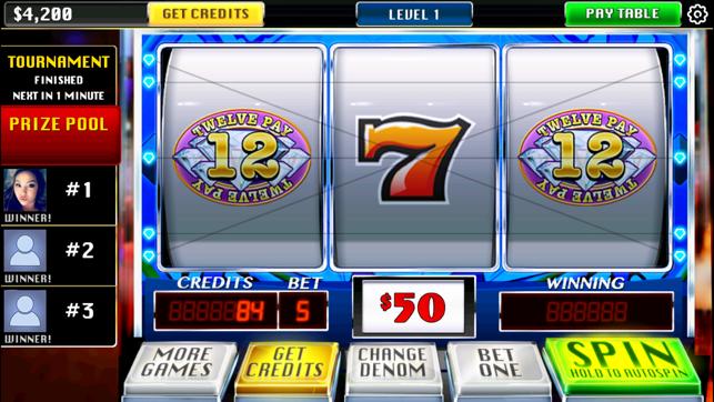 new casino slots 2019