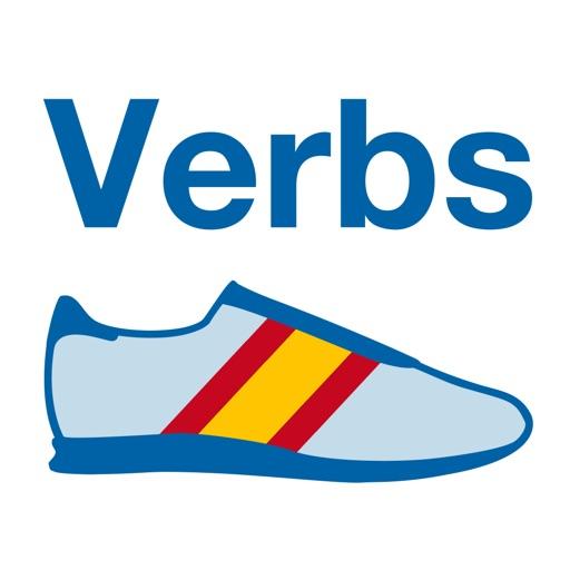 Spanish Verbs Trainer