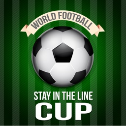 World Football Stay In The Line Cup