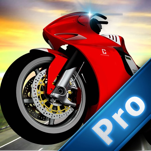 A Rapid Motorcycle Race Pro - The Best Track Of All