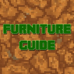 Free Furniture Guide for Minecraft PE & PC Edition