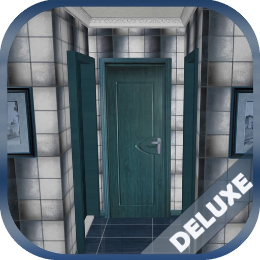 Can You Escape Fancy 10 Rooms Deluxe