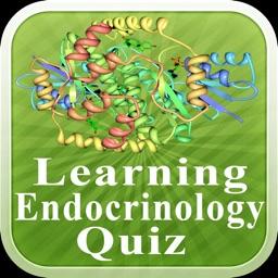 Learning Endocrinology Quiz