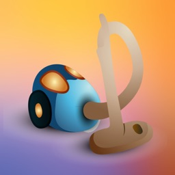 Vacuum Cleaner App - Baby Calming and Sleeping Aid