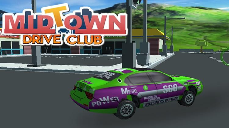 Midtown Drive Club