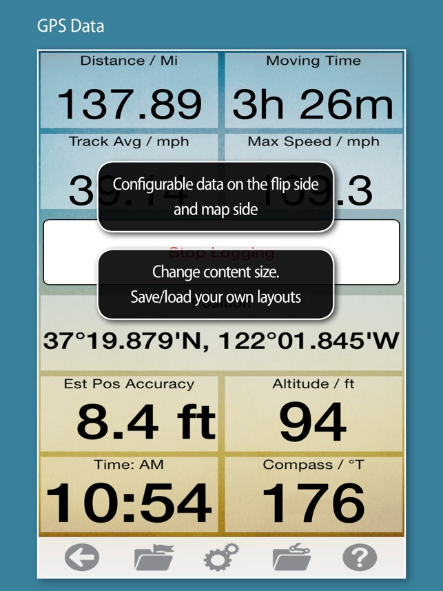Memory-Map on the App Store