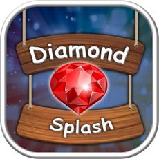 Activities of Diamond Splash - Diamond Rush Game of Puzzle Master