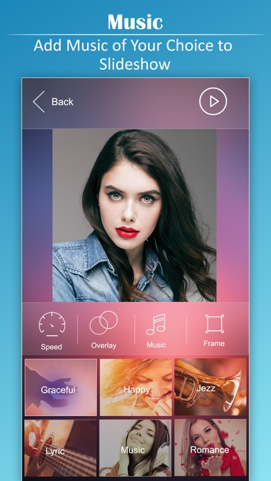 download Photo Slideshow with Music - Amazing Pictures Slideshow Maker with Music apps 2