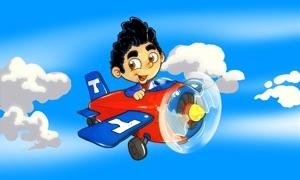 Tobi Flight - Premium