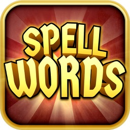 Spell Words - Magical Learning Game