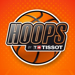 Hoops by Tissot
