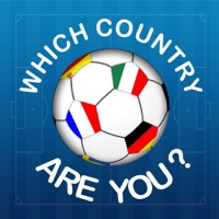 Codes for Which Euro 2016 Country Are You? - Foot-ball Test for UEFA Cup Hack