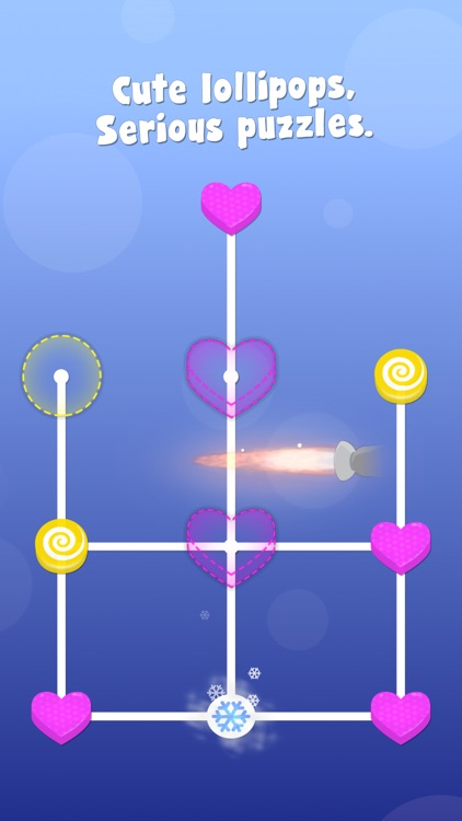 Puzzlepops! screenshot-0