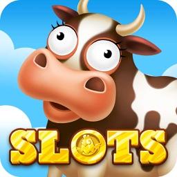 Farm Slots™ - FREE Las Vegas Video Slots & Casino Game
