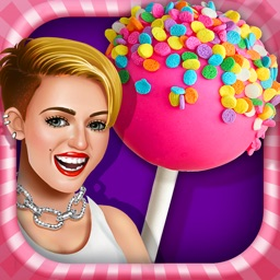 Cake Pop Doctor - Celebrity Chef!