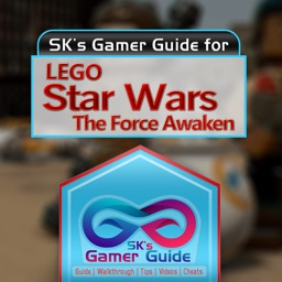 SK's Guide For LEGO Star Wars TFA