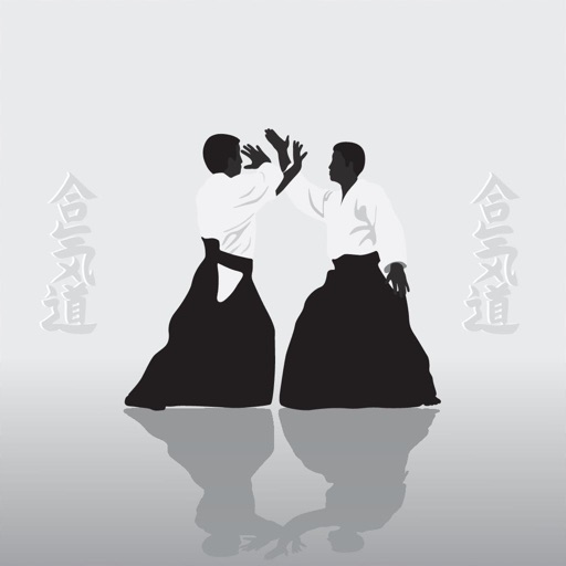 Official Aikido Techniques App