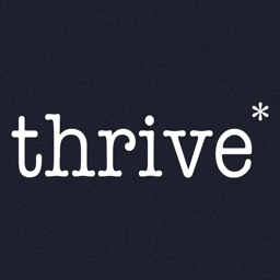 Thrive (Magazine)