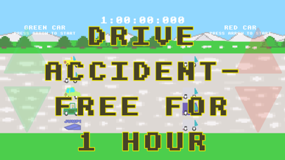 Screenshot from Horsepower Hour - Multiplayer Driving Game
