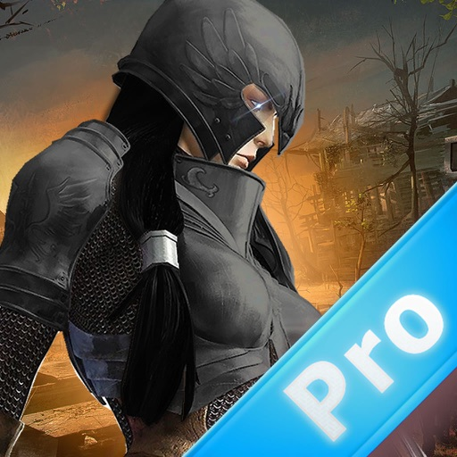 Amazing Jump Of Armed Pro - Amazing Adventure Game icon