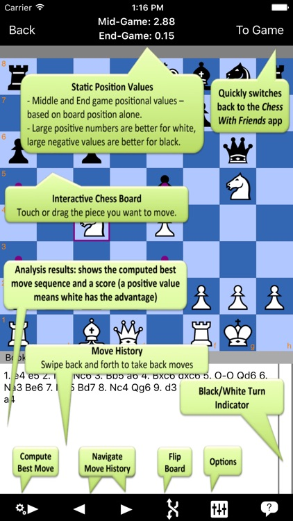 Chess Cheats screenshot-3