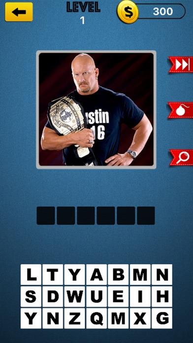 Wrestling Legend Trivia - Guess Ultimate Wrestler free Coins hack