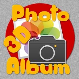 Photo Album 3D
