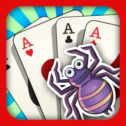 Spider Solitaire Genius 2